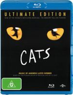 Cats (Andrew Lloyd Webber) (Ultimate Edition) - Jo Bingham