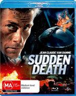 Sudden Death - Jean Claude Van Damme
