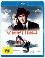 Vertigo - Tom Helmore