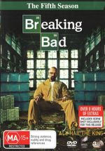 Breaking Bad : Season 5 - Dean Morris