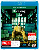 Breaking Bad : Season 5 - Anna Gunn