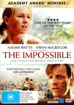 The Impossible - Naomi Watts