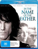 In the Name of the Father - Daniel Day-Lewis