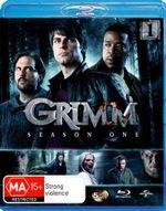 Grimm : Season 1 - Bitsie Tulloch