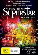 Jesus Christ Superstar (2012 Live Arena Tour) - Ben Forster