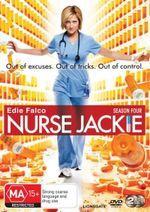 Nurse Jackie : Season 4 - Paul Schulze
