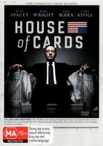 House of Cards : Season 1 - Kristen Connolly