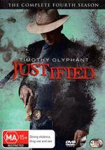 Justified : Season 4 - Joelle Carter