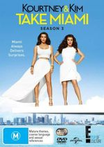 Kourtney and Kim Take Miami : Season 3 - Kourtney Kardashian