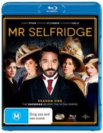 Mr Selfridge : Season 1 - Aisling Loftus