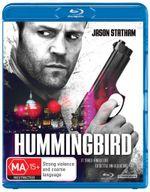 Hummingbird (Blu-ray Only) - Jason Statham