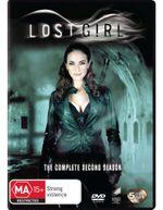 Lost Girl : Season 2 - Zoie Palmer