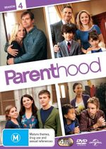 Parenthood : Season 4 - Dax Shepard
