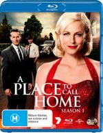 A Place to Call Home : Season 1 - Arianwen Parkes-Lockwood