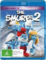 The Smurfs 2 (Blu-ray/UV) - Neil Patrick Harris