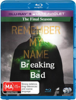 Breaking Bad : The Final Season - Anna Gunn