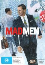 Mad Men : Season 6 - Jon Hamm