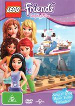 Lego Friends : Dolphin Cruise (Volume 3) - Dorothy Fahn