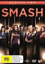 Smash : Season 2 (5 Discs) - Christian Borle