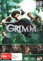 Grimm : Season 2 - Bitsie Tulloch