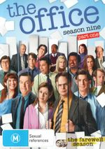 The Office (US) : Season 9 - Part 1 - Jenna Fischer