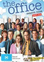 The Office (US) : Season 9 - Part 1 - Jenna Fischer