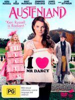 Austenland (DVD/UV) - Keri Russell
