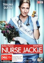 Nurse Jackie : Season 5 - Edie Falco