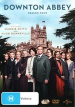 Downton Abbey : Season 4 - Hugh Bonneville