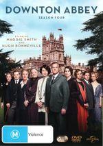 Downton Abbey : Season 4 - Hugh Bonneville