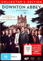 Downton Abbey : Season 4 (Tote Bag) (Limited Edition) - Hugh Bonneville