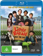 Little Rascals 2 : Save the Day - Valerie Azlynn