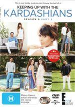 Keeping Up with the Kardashians : Season 8 Part 2 - Kris Jenner