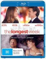 The Longest Week - Jenny Slate