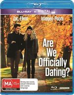 Are We Officially Dating? (Blu-ray/UV) - Zac Efron