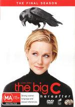 The Big C : Season 4 (The Final Season) - Gabriel Basso