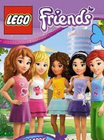 Lego Friends : Country Girls (Volume 4) - Not Specified