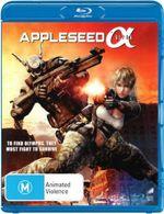 Appleseed : Alpha - Wendel Calvert
