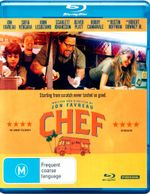 Chef (Blu-Ray /UV) - Sofia Vergara
