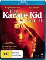 The Karate Kid : Part III (1989) - Robyn Lively
