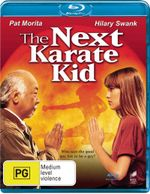 The Next Karate Kid (1994) - Pat Morita