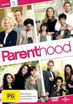 Parenthood : Season 5 - Dax Shepard