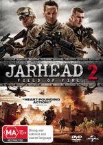 Jarhead 2 : Field of Fire (DVD/UV) - Josh Kelly