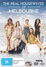 The Real Housewives of Melbourne : Season 1 - Lydia Schiavello