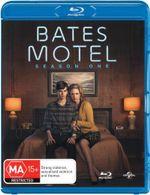 Bates Motel : Season 1 - Olivia Cooke