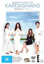 Keeping up with The Kardashians : Season 9 Part 2 - Kourney Kardashian