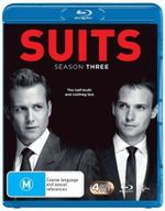 Suits : Series 3 - Gabriel Macht