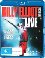 Billy Elliot : The Musical - Live from London's West End (2014) - Ann Emery