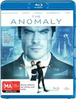 The Anomaly - Ian Somerhalder