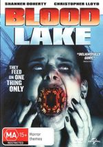 Blood Lake : Attack Of The Killer Lampreys - Shannen Doherty